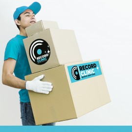 Shipping Kit 15 to 20 - 12 in.