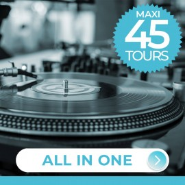 Maxi 45rpm - Advanced