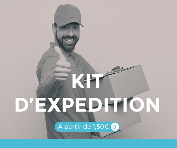 Kits expedition